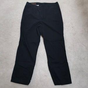Perry Ellis khaki pants